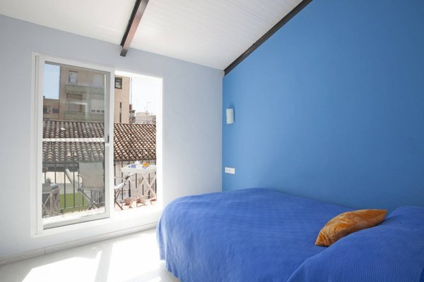 Neptuno Apartments - 20