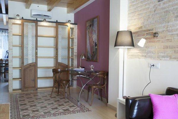 Neptuno Apartments - 3
