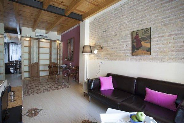 Neptuno Apartments - 6