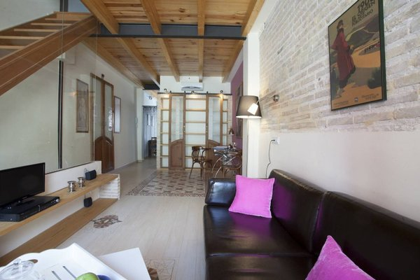 Neptuno Apartments - 7