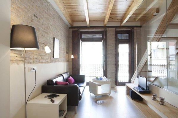 Neptuno Apartments - 8