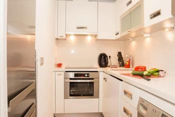 Apartamento Don Juan de Sevilla - фото 5