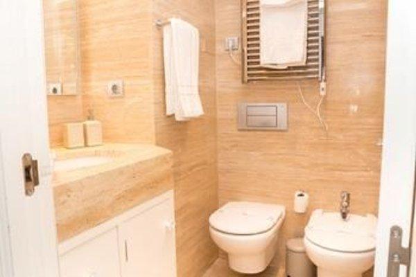 Apartamento Don Juan de Sevilla - фото 8