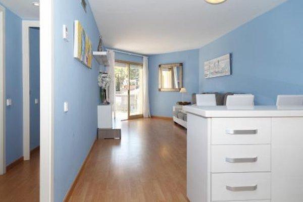 UHC Los Flamencos Family Apartments - фото 17