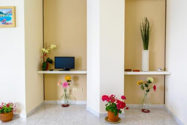 Suite Adalgisa - 3