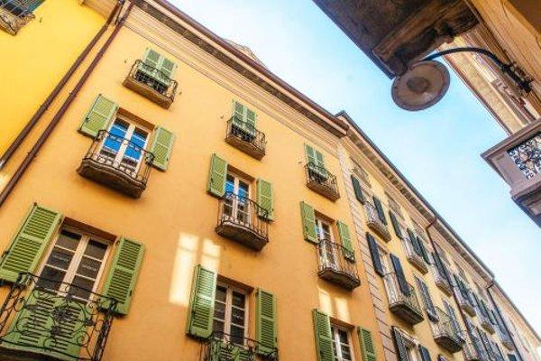 Appartamento Centro Storico - 20