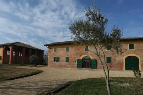 La Barchessa Country House - фото 50