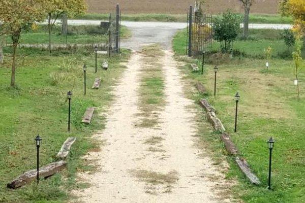 La Barchessa Country House - фото 14