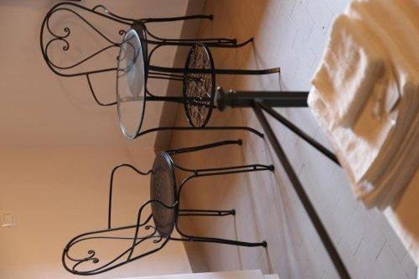 La Barchessa Country House - фото 17