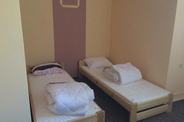 Hostel Travel Plus - фото 14