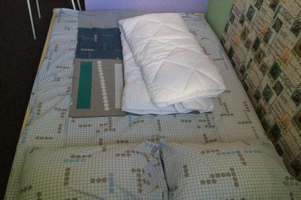 Hostel Travel Plus - фото 23