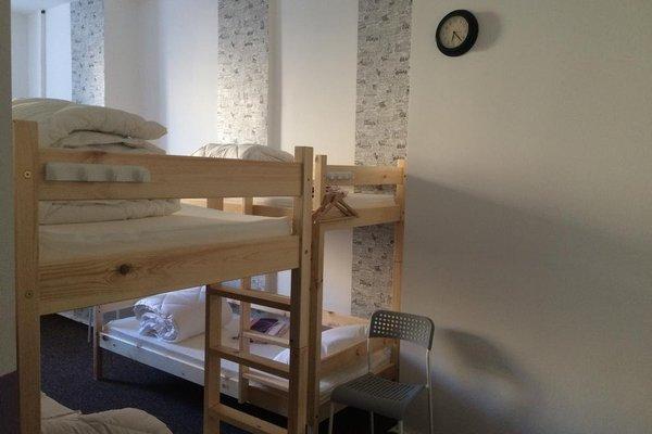 Hostel Travel Plus - фото 7