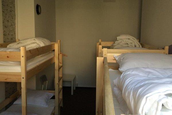 Hostel Travel Plus - фото 8