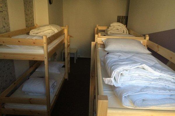 Hostel Travel Plus - фото 9