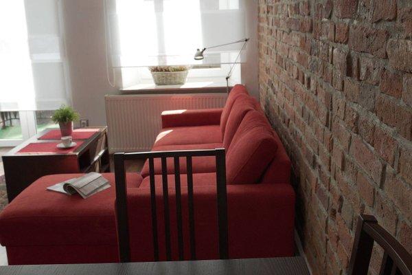 Apartment vis'a'vis Wawel Castle - фото 3