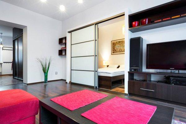 Apartment vis'a'vis Wawel Castle - фото 7