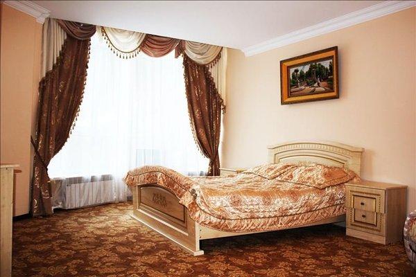 Отель у Аллы - 29