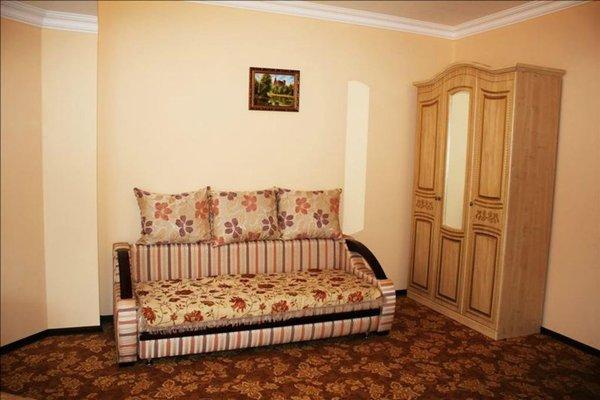 Отель у Аллы - 13