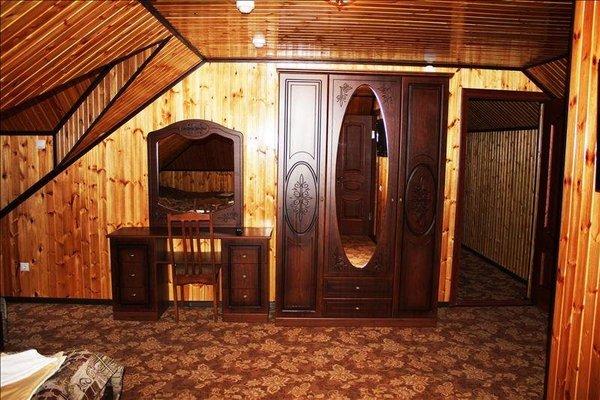Отель у Аллы - 18