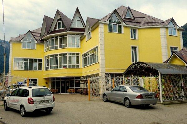 Отель у Аллы - 20