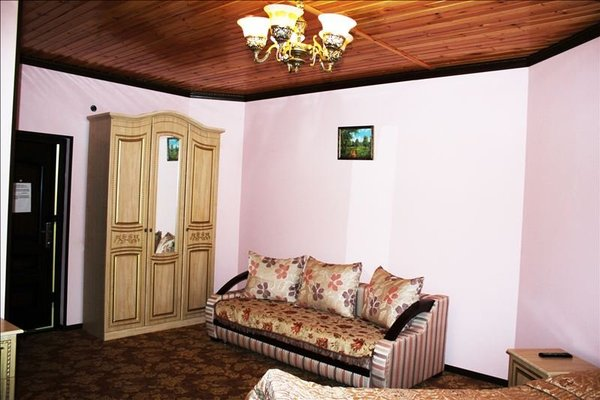 Отель у Аллы - 3