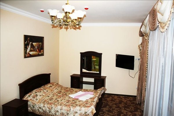 Отель у Аллы - 4