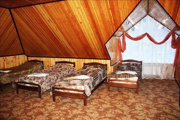 Отель у Аллы - 6