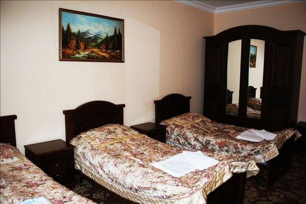 Отель у Аллы - 9