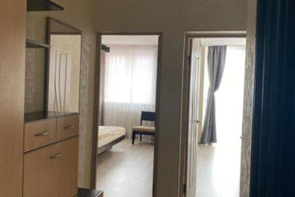 Апартаменты в Рыбной деревне - фото 12