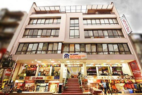 The Address Kathmandu Hotel - 16