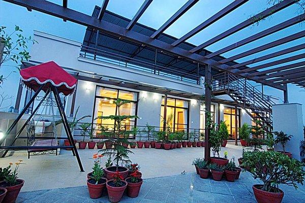 The Address Kathmandu Hotel - 18