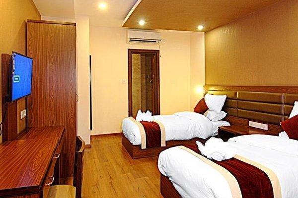 The Address Kathmandu Hotel - 4