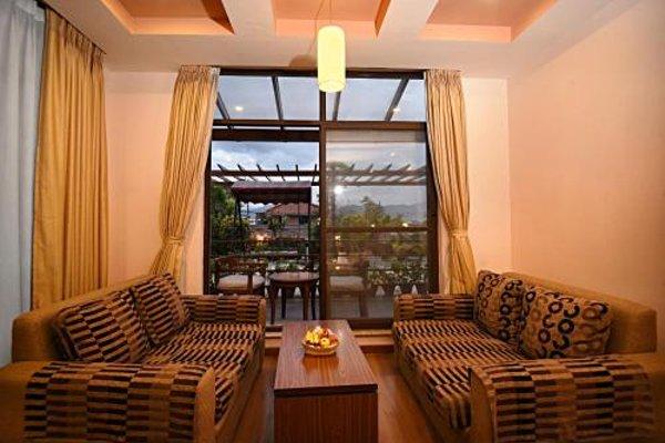 The Address Kathmandu Hotel - 6