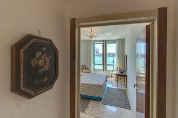 Ve.N.I.Ce Cera Palazzo Gardella - 16