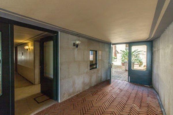 Ve.N.I.Ce Cera Palazzo Gardella - 17