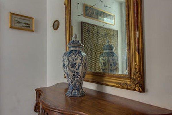 Ve.N.I.Ce Cera Palazzo Gardella - 20