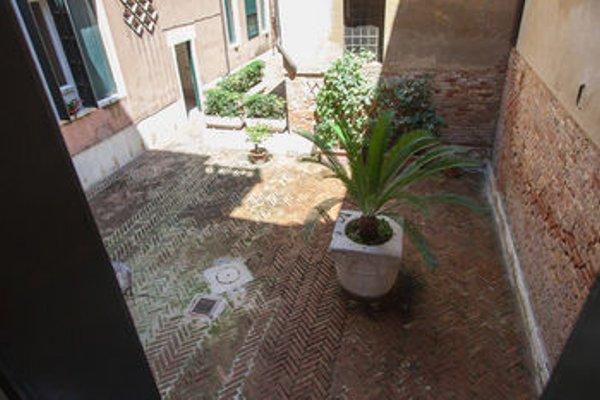 Ve.N.I.Ce Cera Palazzo Gardella - 22