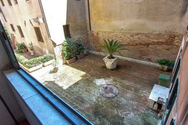 Ve.N.I.Ce Cera Palazzo Gardella - 23