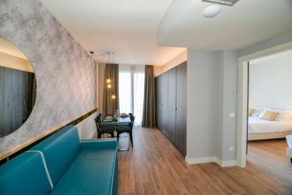 Residence Ten Suite - фото 13