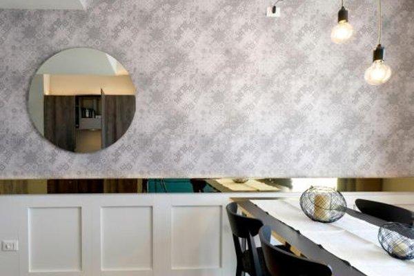 Residence Ten Suite - фото 17
