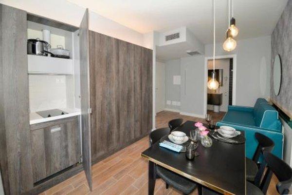 Residence Ten Suite - фото 8