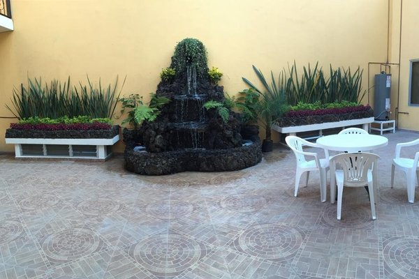 Hostal Centro Historico Oasis - фото 18