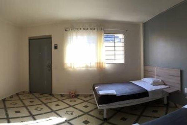 Hostal Centro Historico Oasis - фото 3