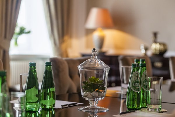Hotel Bellotto - фото 13