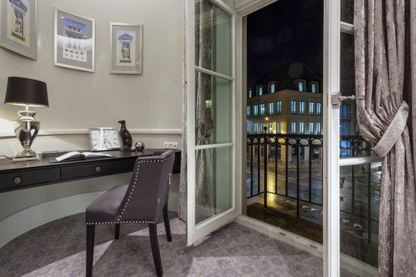 Hotel Bellotto - фото 17