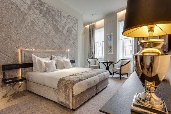 Hotel Bellotto - фото 3