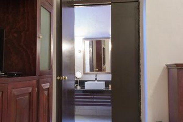 Hotel Boutique Mansion Lavanda - фото 14