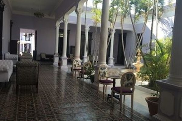 Hotel Boutique Mansion Lavanda - фото 15