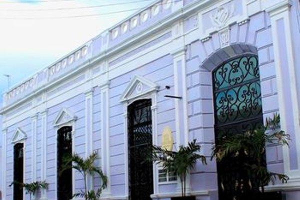 Hotel Boutique Mansion Lavanda - фото 23