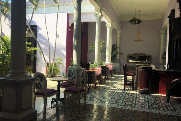 Hotel Boutique Mansion Lavanda - фото 5